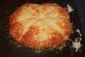Spooner's Brummie Bacon & CheeseCake